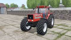 Fiat 180-90 Turbo animation parts para Farming Simulator 2017