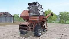 SK-5 Niva cosechadoras para Farming Simulator 2017