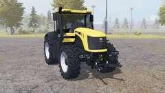 JCB Fastrac 8250 yellow para Farming Simulator 2013