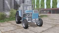 Zetor 8011 wheels weights para Farming Simulator 2017