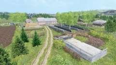 Bosnia para Farming Simulator 2015