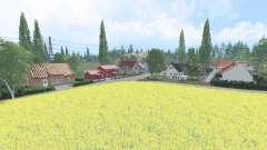 Klettenberg v1.1 para Farming Simulator 2015