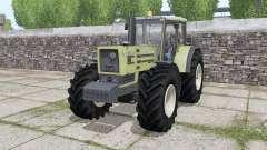 Hurlimann H-6136T 1989 para Farming Simulator 2017