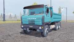 Tatra T815 S3 animation parts para Farming Simulator 2013