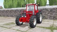 International 845 XL configure para Farming Simulator 2017