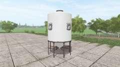 Los tanques de Gas para Farming Simulator 2017