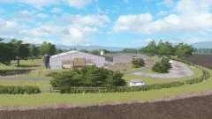 ThornBrook v2.0 para Farming Simulator 2017