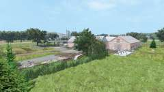 Bockowo 1996 para Farming Simulator 2015