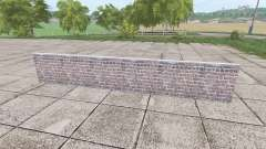 Walls para Farming Simulator 2017
