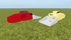 Product Maschines para Farming Simulator 2017