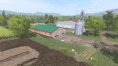 Rysiowice para Farming Simulator 2017
