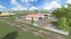 Malopolska Wies para Farming Simulator 2017