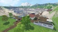 Dones del Cáucaso v1.3 para Farming Simulator 2015