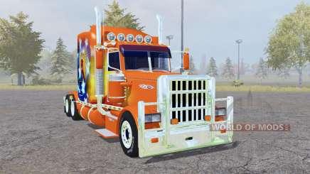 Peterbilt 379 para Farming Simulator 2013