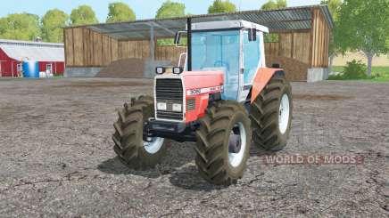 Massey Ferguson 3080 animation parts para Farming Simulator 2015