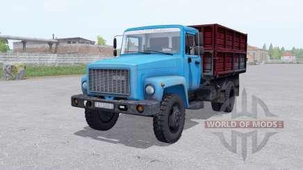 3307 GAS 1989 para Farming Simulator 2017