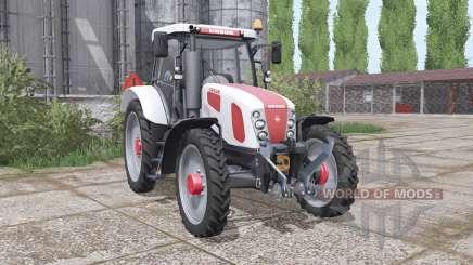 URSUS 18014A Poland para Farming Simulator 2017