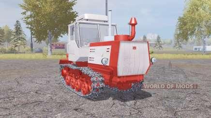 T-150-05-09 rojo para Farming Simulator 2013