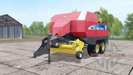 New Holland BigBaler 960 A para Farming Simulator 2017