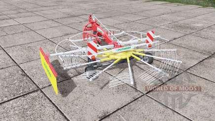 Pottinger Top 462 single rotor para Farming Simulator 2017