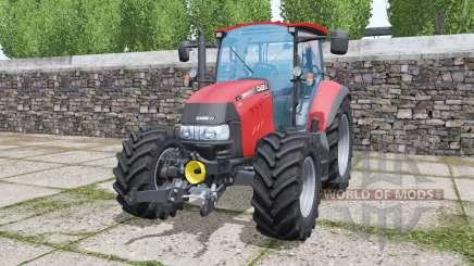 Case IH Farmall 105U Pro 2013 para Farming Simulator 2017