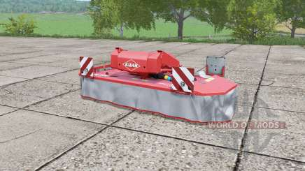 Kuhn FC 313 F v1.1.0.1 para Farming Simulator 2017