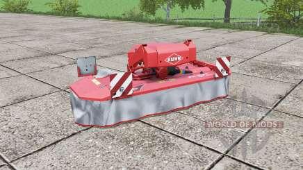 Kuhn FC 313 F v1.1 para Farming Simulator 2017