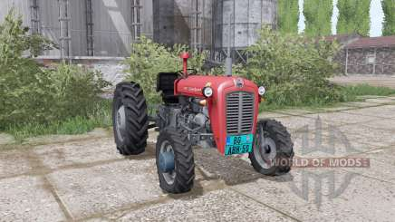 IMT 533 DeLuxe animation parts para Farming Simulator 2017