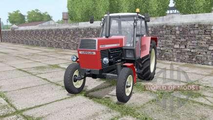 Ursus 1222 more configurations para Farming Simulator 2017
