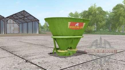 Amazone ZA para Farming Simulator 2017
