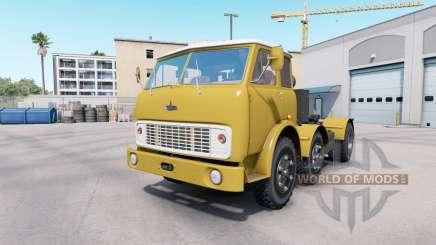 POCO 520 para American Truck Simulator