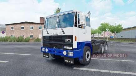 Sisu M-162 para Euro Truck Simulator 2