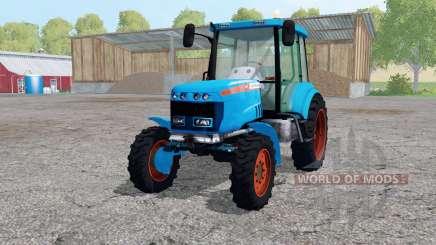 Agromash 30ТК animación puertas para Farming Simulator 2015