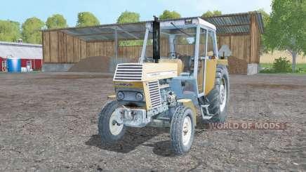 Ursus 902 front loader para Farming Simulator 2015