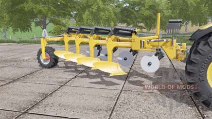 Salford 4204 para Farming Simulator 2017