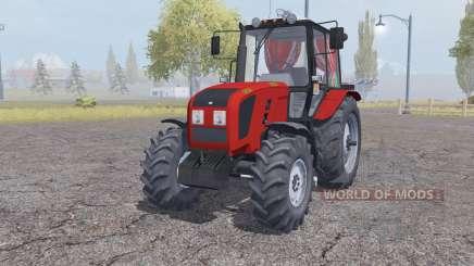 Belarús 1220.3 animación de piezas para Farming Simulator 2013