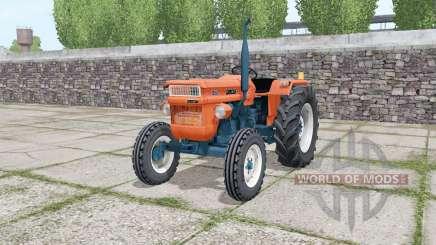 Fiat 450 2WD para Farming Simulator 2017