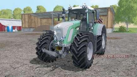 Fendt 939 Vario Special Edition para Farming Simulator 2015