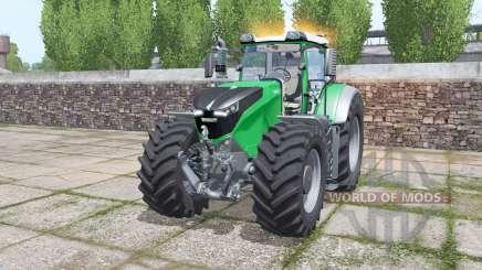 Fendt 1038 Vario dynamic hoses para Farming Simulator 2017