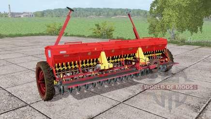 Astra 5.4 v1.2 para Farming Simulator 2017