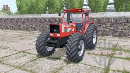 Fiat 180-90 Turbo configure para Farming Simulator 2017