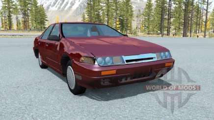 Nissan Cefiro (A31) 1988 para BeamNG Drive