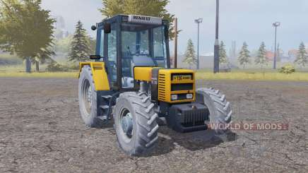 Renault 95.14 TX animation parts para Farming Simulator 2013