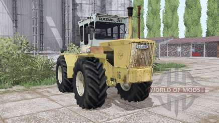 RABA 245 4WD old para Farming Simulator 2017