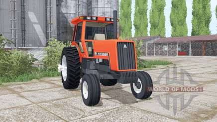 Allis-Chalmers 8070 para Farming Simulator 2017