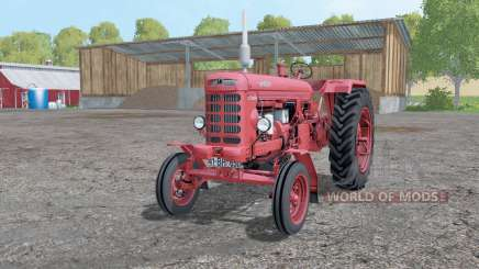 Universal 650 1963 para Farming Simulator 2015