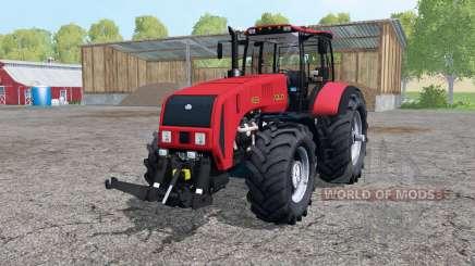 Belarús 3522 para Farming Simulator 2015