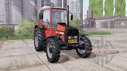 Valmet 604 para Farming Simulator 2017