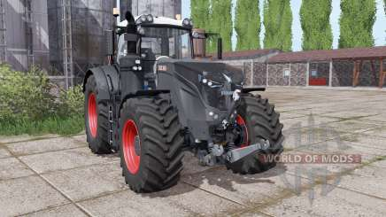 Fendt 1050 Vario animation parts para Farming Simulator 2017