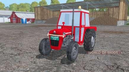 IMT 539 DL 4x4 para Farming Simulator 2015